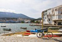 La Catalogne en famille et à vélo