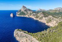 Sierras de Majorque et calanques de Minorque