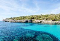 Crêtes et criques de Majorque