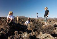 Lanzarote, entre volcans et océan