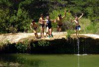 Balades aquatiques en Sierra de Guara