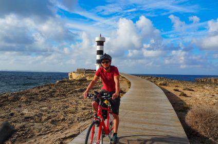 Majorque à vélo, une autre facette de l'île