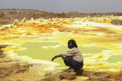 Route du sel, Dallol et églises du Tigré