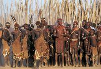 Montagnes de Balé et peuples de la vallée de l'Omo