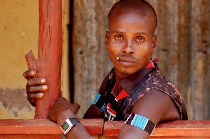 L'Ethiopie du nord au sud