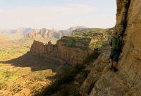 Randonnée des églises du Tigré aux abysses du Simien
