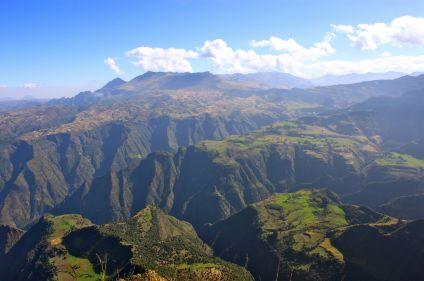 Rando dans le Simien et à Lalibela