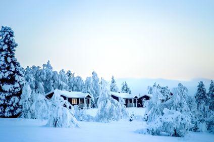 Les petits et grands aventuriers de Laponie