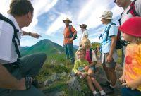Découverte des volcans d'Auvergne