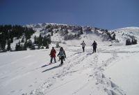 Nouvel an chablais, Val d'Abondance