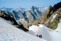 Objectif Dôme des Ecrins (4015m)