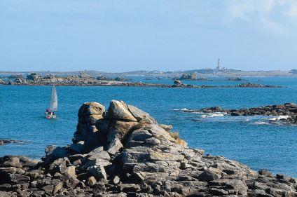 Bien-être et thalasso: De Roscoff à l'île de Batz