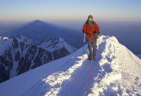 Objectif mont Blanc voie normale (4810m)