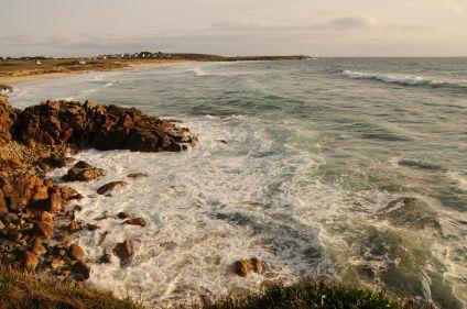 Bien-être et Finistère : bienvenue à Douarnenez