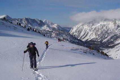 Cauterets-Gavarnie, joyaux des Pyrénées centrales