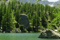 Grande traversée des Alpes : Larche à Menton