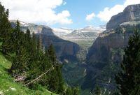 De la vallée d'Aspe aux Encantats (GTP étapes 1&2)