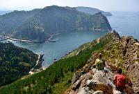 Délices de la côte basque