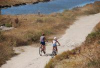 De Noirmoutier à l'île d'Yeu à vélo