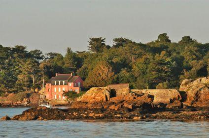 Les îles du Morbihan à vélo