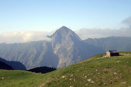 Au cœur des Pyrénées ariégeoises