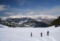 Nouvel an traditionel en Val d'Aran