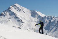 Initiation ski à La Grave et Serre Chevalier