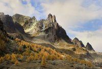Névache, vallée classée