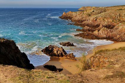 Concarneau et les Caraïbes bretonnes