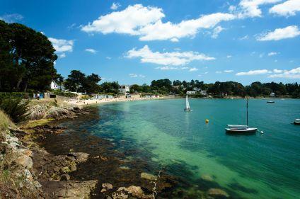 Le Golfe du Morbihan en famille