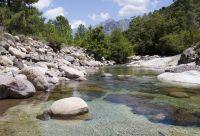 Sentiers et rivières cachés du Fango
