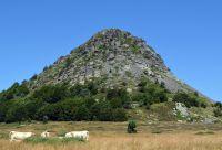 Haute Loire et nord Ardèche