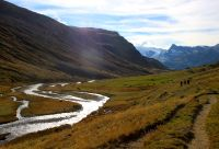 Vanoise et villages de Haute Maurienne