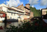 Puy-en-Velay à Saint-Jean-Pied-de-Port