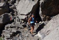 De Chamonix à Briançon (GTA Trail étape 2)
