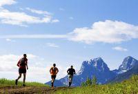 Tour du Mont-Blanc intégral en trail