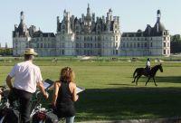 Loire à vélo : d'Orléans à Tours au coeur des châteaux