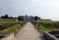 De Bordeaux à Sarlat : vignobles, Dordogne et châteaux