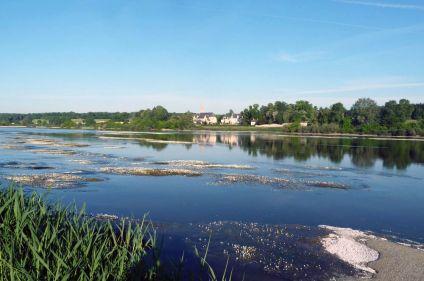 La Loire à vélo en famille, de Blois à Amboise