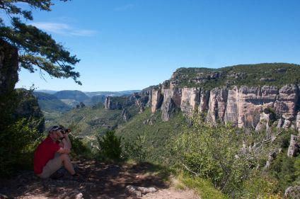 Aveyron, rendez-vous en terre inconnue
