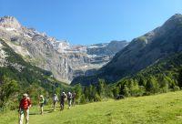 De la vallée d'Aspe à Gavarnie (GTP étape 1)
