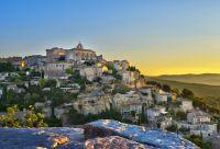 Luberon et douceurs provençales