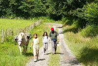 Nature et aventure au pied des Pyrénées