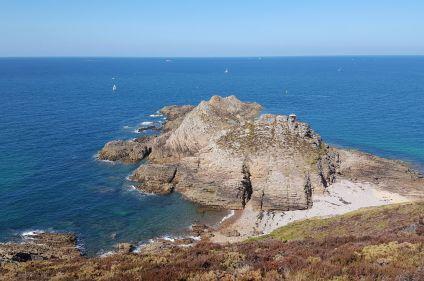 De Saint-Malo au Cap Fréhel