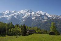 Le tour du Mont-Blanc confort (7 étapes)