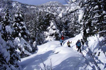 Réveillon en Andorre