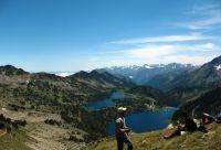 Grande traversée des Pyrénées, l'intégrale