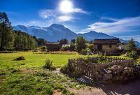 Du Mont-Blanc à la Vanoise (GTA - étape 2)