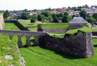 La Vélodyssée : de La Rochelle à Bordeaux