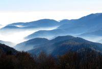 La traversée des Hautes-Vosges